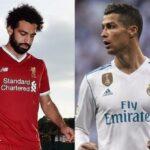 المغرب يختار رونالدو وصلاح للترويج لملف مونديال 2026