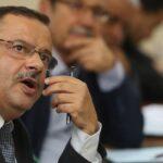 تغيبه أثار سابقا غضب النوّاب: سمير الطيب في جلسة مساءلة