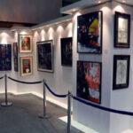 رادس: 21 فنانا في معرض جماعي للفنون التشكيلية