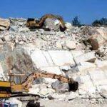 السبيخة: مقطع حجارة يُثير احتجاجات الأهالي