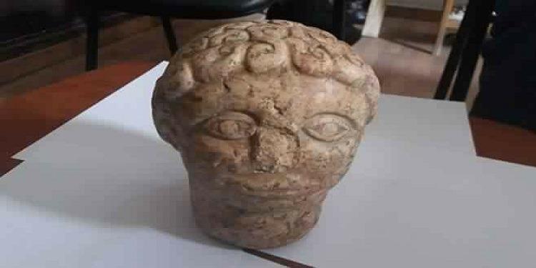 قابس : القبض على عصابة اتجار بالآثار في حوزتها تمثال نصفي لجندي روماني