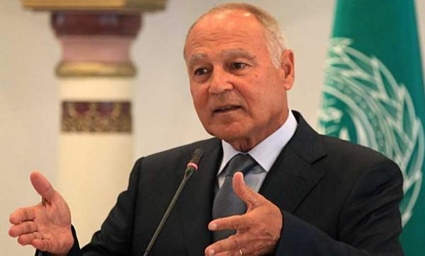 أبو الغيط يكشف خفايا اجتماع القادة العرب