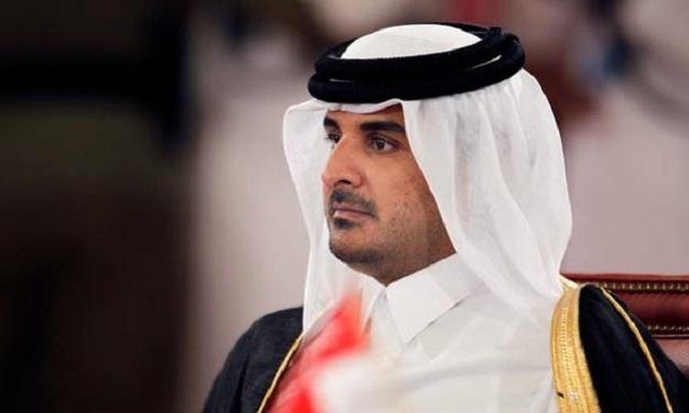 مراسلة خاصة من رابطة حقوق الانسان إلى أمير قطر