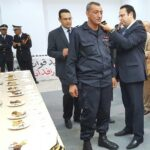 رئيس هيئة الانتخابات يرُدّ على توسيم مُرشح ندائي ضابط أمن