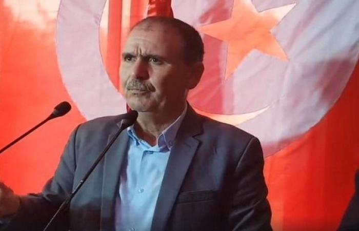 """الطبّوبي: """"الاتّحاد عصيّ عليكم… وتونس ليست للبيع ولا للمُساومة"""""""