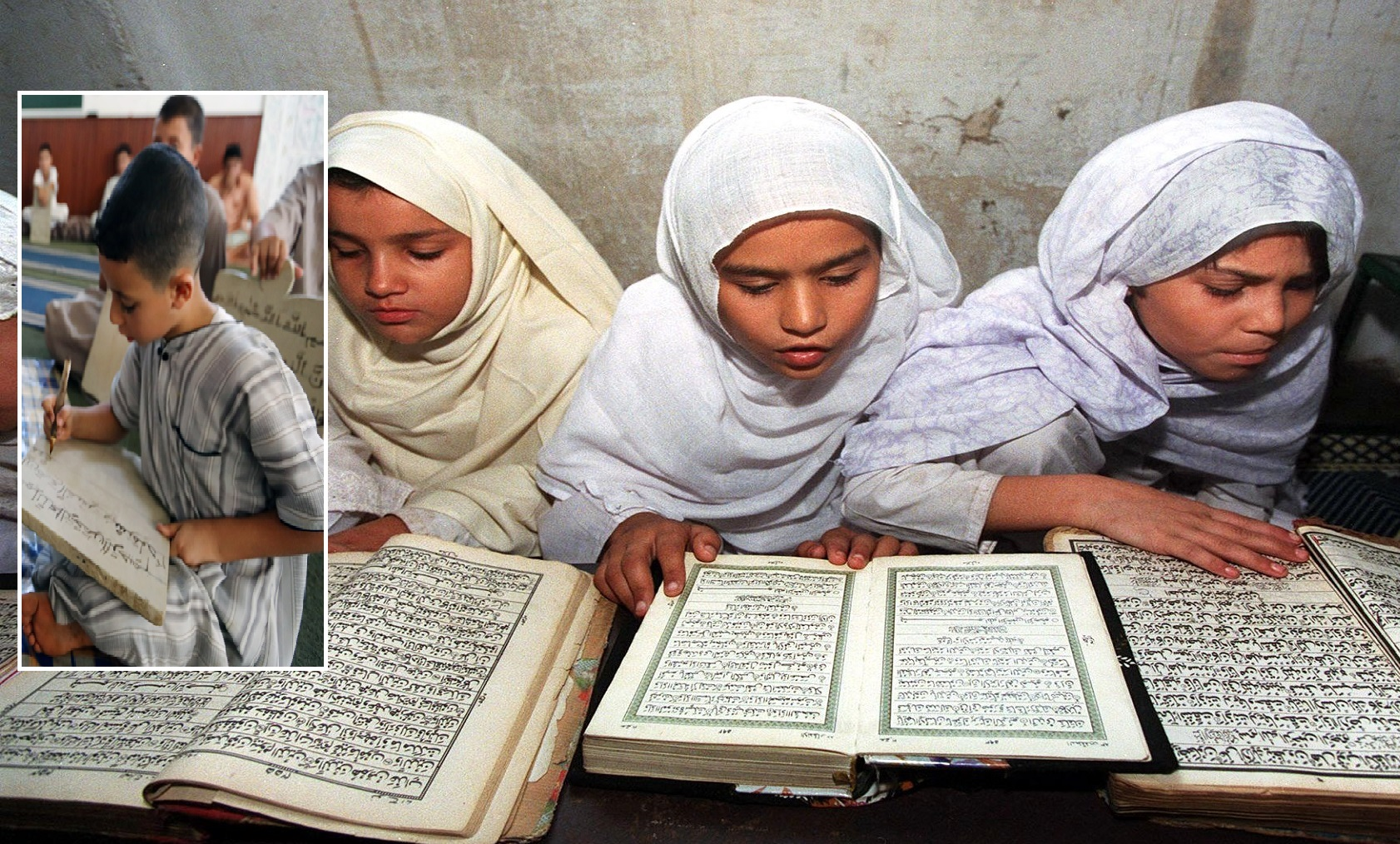 الجزائر تُهدّد بمصادرة المدارس القرآنية المروّجة للتطرّف