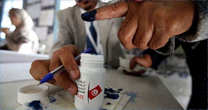 خلال اليومين القادمين : انطلاق توزيع المواد الانتخابية داخل تونس