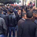 اليوم: عمال الحضائر في تجمع احتجاجي وطني بالقصبة