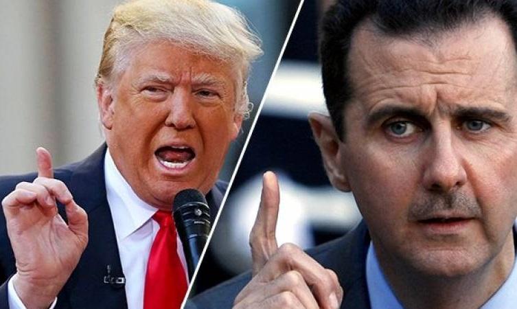 """CNBC"" تُحدّد مرمى العدوان : واشنطن حدّدت 8 أهداف سورية لضرباتها المحتملة!"