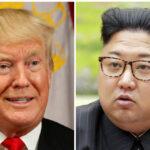 ترامب يُلوّح بالتراجع عن لقاء زعيم كوريا الشمالية