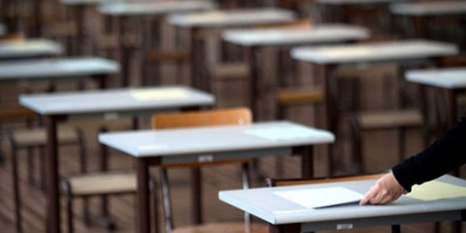 أزمة التعليم الثانوي: النّقابة تتمسّك بتعليق الدروس