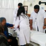 قافلة صحيّة مجانية تجُوب ولاية توزر