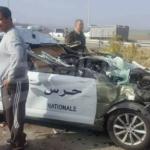 """الناطق باسم الداخلية: 4 قتلى و12 جريحا في حادث """"كركر"""""""