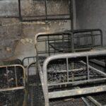 بنزرت: تلميذ يُضرم النار في مبيت !