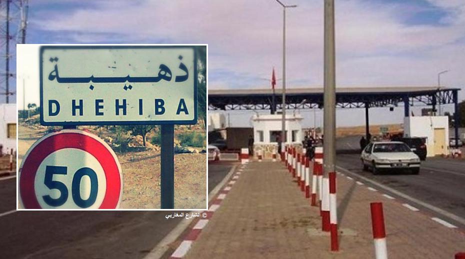 تونس/ليبيا : هل تبرّر وفاة عسكري في انقلاب سيارة إغلاق الحدود؟!