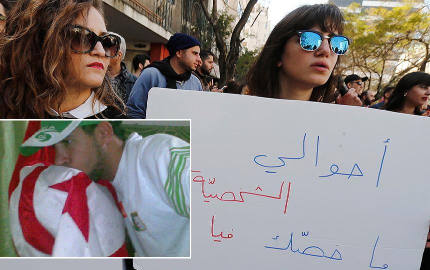 بسبب تضييقات سلطات بلادهم : الجزائريون يتوافدون على تونس للزواج بالأجانب!