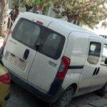 استغلال سيّارة إدارية في الحملة الانتخابية: وزارة التجهيز تتحرّك