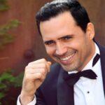 ظافر العابدين يفوز بجائزة أفضل ممثّل عربي (فيديو)