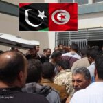 """توفي متعقّبا المهرّبين على حدود تونس/ليبيا : مصطفى عبد الكبير يكتب لـ""""الشارع المغاربي"""" في تأبين صالح عمران"""