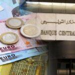 مخزون العملة الصعبة يُغطّي 74 يوم توريد فقط !