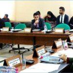 مشروع مجلّة الجماعات المحليّة: لجنة التوافقات تحسم في 100 فصل