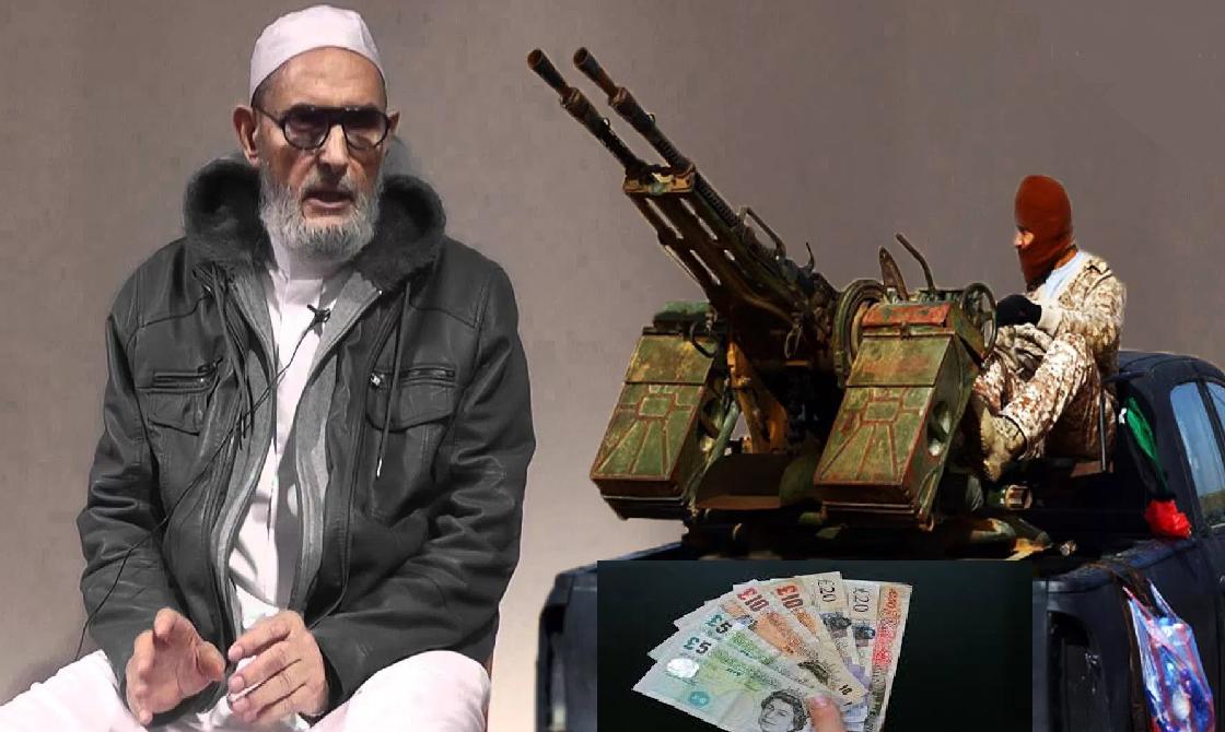 تبرّع بنحو 850 ألف دينار : مفتي ليبيا المتشدّد يُثير أزمة لمركز إسلامي في بريطانيا