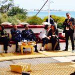 صور / إتّفاق على تعزيز مشاركة الجزائر في التظاهرات الثقافية بتونس
