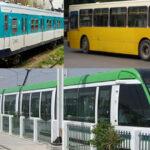 ر.م .ع شركة نقل تونس : 440 عونا يتقاضون أجورا بلا عمل