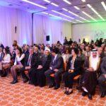 مُثقّفون وسياسيون في افتتاح معرض تونس الدولي للكتاب (صور)