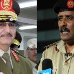 وسط تأكيدات بتعكّر صحّته: الجيش الليبي يُعلن عودة حفتر غدا إلى ليبيا
