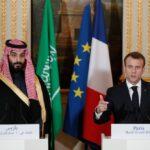 بن سلمان: السعودية ستُشارك في عمل عسكري بسوريا
