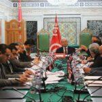 البرلمان: 5 مشاريع قوانين حكومية مُستعجلة .. وقرار حول المحكمة الدستورية