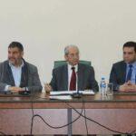 رئيسها محمد بن سالم: تركيبة لجنة التحقيق في القائمة السوداء