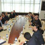 تزامنا مع ندوة الحكومة : وفد من صندوق النقد الدولي في تونس