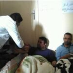 الحامّة : الأمن يفضّ بالقوّة إضراب جوع المفروزين أمنيّا