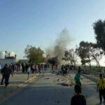 والي بنزرت يغلق ملعب حميّد المجاهد بمنزل عبد الرحمان
