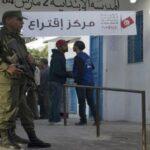 ينتخبون غدا: قائمة مراكز اقتراع الأمنيين والعسكريين