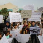 ليبيا: مطالب بإعدام مسلّحين قتلوا 3 أطفال بعد اختطافهم
