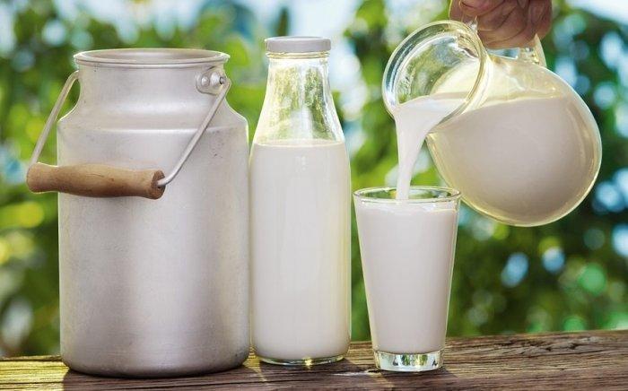 """عبد المجيد الزّار: """"سنصل الى توريد الحليب بالعملة الصعبة"""""""