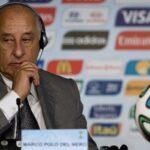 الفيفا يوقف رئيس الاتحاد البرازيلي مدى الحياة