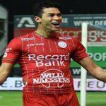 تألّق جديد لحمدي الحرباوي في البطولة البلجيكية