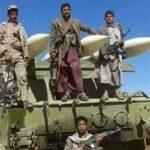 حرب اليمن: الحوثيون يُمطرون 3 مدن سعودية بالصواريخ
