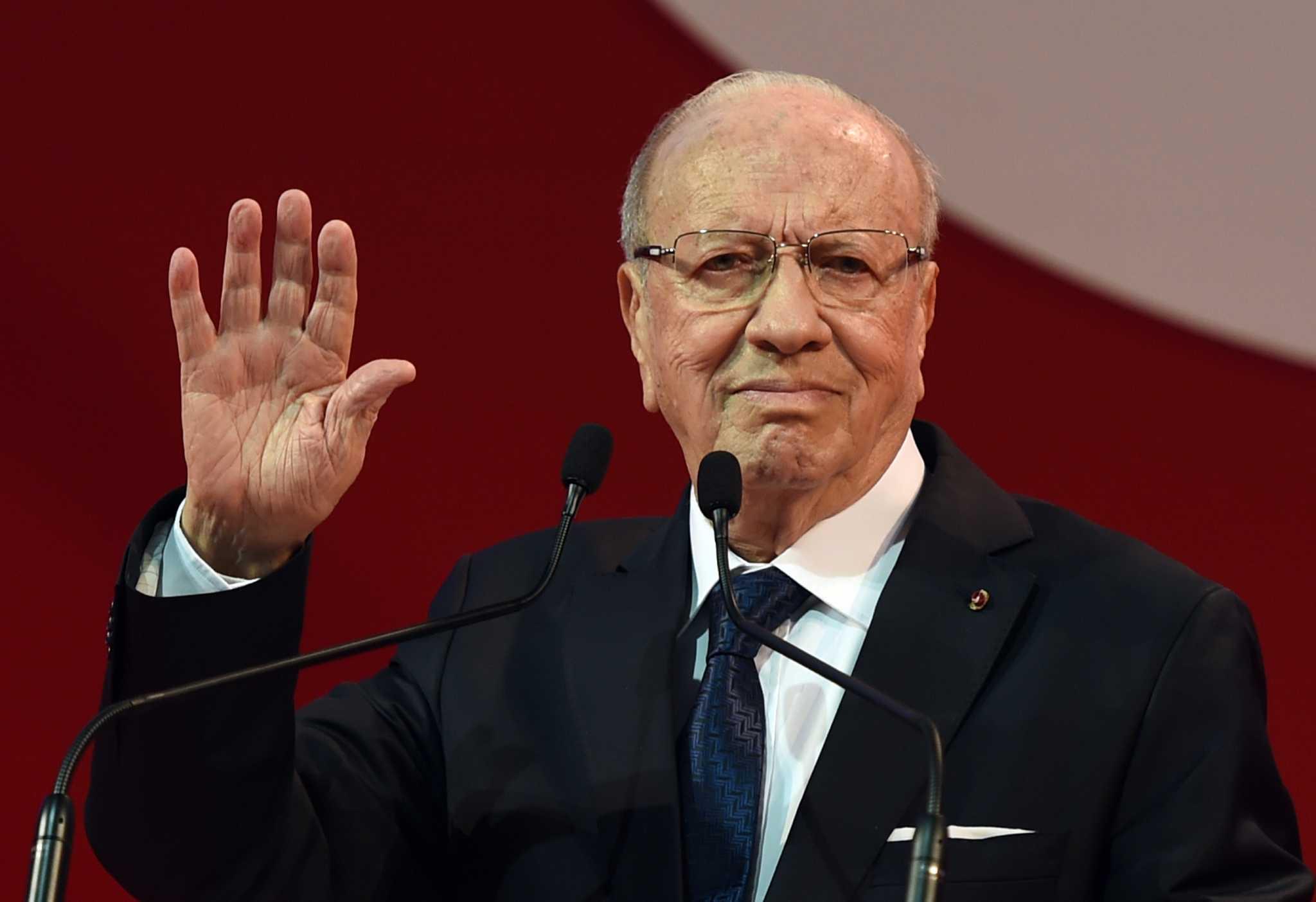 فيديو/ قائد السبسي: تونس ستحتضن الدورة القادمة للقمّة العربية