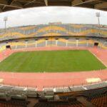 يهمّ الترجي: برج العرب يستضيف مباريات الأهلي في دوري الأبطال