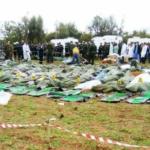 كارثة في الجزائر : 257 قتيلا في تحطّم طائرة عسكرية