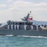 """قليبية : جيش البحر يُنقذ 3 """"حارقين"""""""