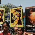 الهند  إقرار حكم الإعدام لمُغتصبي صغار الفتيات