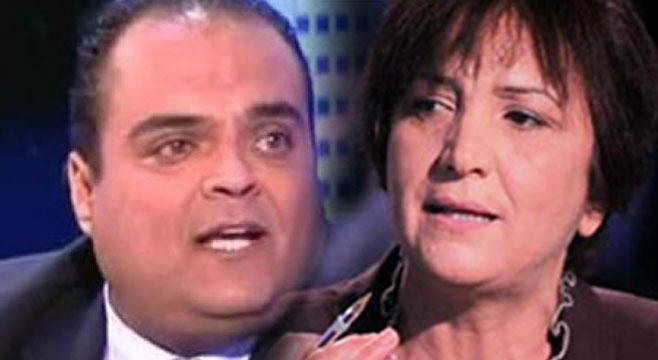 """سامية عبو : """"مكان سفيان طوبال السجن وليس البرلمان"""""""