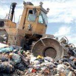 تحويز وكالة التصرّف في النفايات عددا من العقارات الدولية