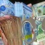 المهدية: الإطاحة بشبكة لتزوير الأوراق النقدية وحجز آلة طباعة